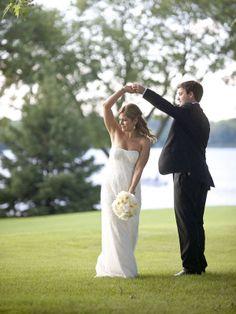 Minnesota Wedding by Premier Planning Services