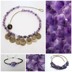 Amethyst: history and beliefs
