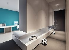 Single family house interior design , warsaw   TAMIZO ARCHITECTS