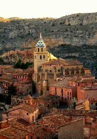 Spain's most picturesque villages