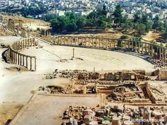 Son las fotografías de mis viajes: SON LAS FOTOGRAFIAS DE MIS VIAJES. Jerash…
