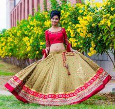 Varuna Jitesh Bridal Wear Info & Review   Bridal / Trousseau Designers in Hyderabad   Wedmegood