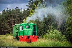 RailPictures.Net Photo: Russian Railways TGK2 at Tver, Russia by Ilya Semyonoff