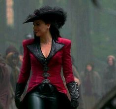 Once upon a time – Regina Mills – Evil Queen – Lana Parrilla – Evil Regal - OUAT