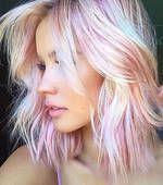 D M I D I A - Tons Pearl Hair #wjm wilsonmoura
