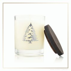 Thymes Frasier Fir Statement Collection Tree Candle