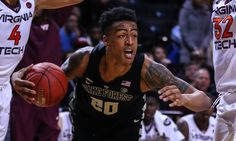 Wake Forest's John Collins will enter NBA Draft but not sign agent = Wake Forest Demon Deacons talent John Collins will enter the 2017 NBA Draft, a source told FanRag Sports on Wednesday. He will not, however, sign with an agent. With the entry rules currently constructed as they are, Collins can return to college if he does not sign with an agent. He will have until May to make his decision. A four-star recruit in the 2015 class, Collins exploded on the scene during his sophomore year…