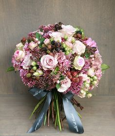 Country Vintage Bouquet'