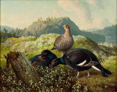 Ferdinand von Wright - )