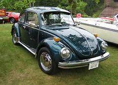 1973 vw super beetle - Bing Images