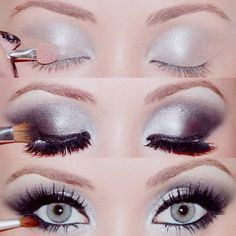 Makeup for formal this year!