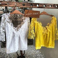 Blusa Haes - we love it!!!