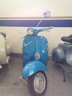 My Blue 50R - 1971