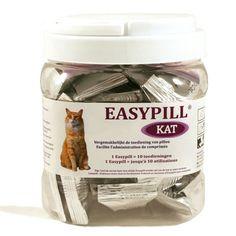 Easypill Cat - 30 x 10g jar