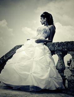 Photo idea for Quinceanera