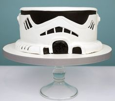 stormtrooper charm city cakes ...Gregory