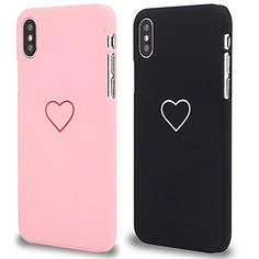 coque iphone xr silicone coeur