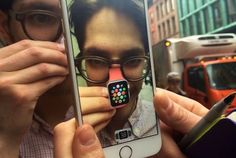 I Sold Strangers on the Apple Watch Using Augmented Reality - http://www.psfk.com/2015/03/try-on-apple-watch-augmented-reality-ar-underside-ar-watch.html