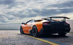 Nice Lamborghini: #108206, lamborghini murcielago category - Amazing lamborghini murcielago backro...  ololoshka Check more at http://24car.top/2017/2017/04/08/lamborghini-108206-lamborghini-murcielago-category-amazing-lamborghini-murcielago-backro-ololoshka/