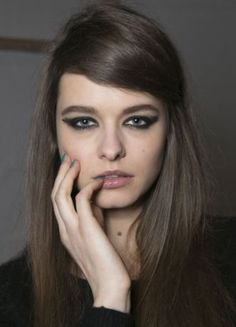 Medium Ash Brown Hair Color Pictures, Ideas, Best Dye Chart, Reviews Revlon Medium Ash Brown Hair
