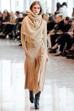 Christophe Lemaire   Paris Fashion Week Fall 2014   Days 1&2 (Part 1)