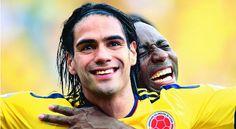 Colombia es la tercera mejor selección del mundo , Deportes - Semana.com