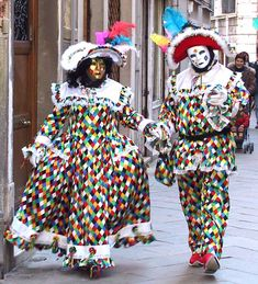 Fotografie del Carnevale di Venezia | Venice Carnival Images 11