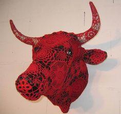 Incredible Crochet Artist Site