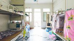 Dongguan, China: Factory Life