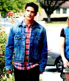 Tyler Posey - Scott McCall - Teen Wolf 6x03