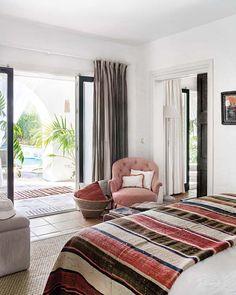 Una casa de vacaciones en el Sur / Holiday home in southern Spain | Bohemian and Chic