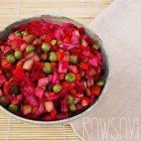 Рукотворная еда - Сыроедение, рецепты и диеты - Rawsay