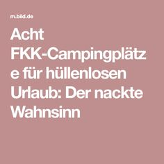 Filme nackt fkk FKK Nackt