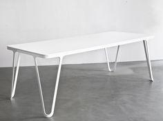 al_table by Sebastian Scherer