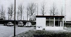 Wegenwachtstation Houten