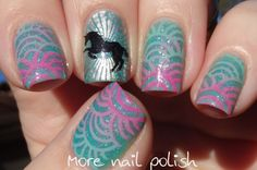 Picture Polish Unicorn ~ More Nail Polish