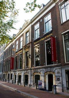 Amsterdam - Tassenmuseum Hendrikje Amsterdam