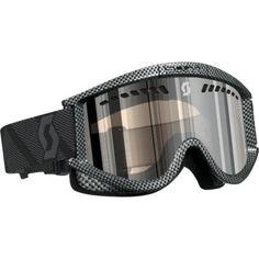 Óculos Esportivo para Neve Scott US Heli OTG Goggle Plus Carbon Small  Silver Chrome  Óculos 3937e8a3c9