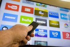 You probably know your way around Netflix and Hulu, but there's more content to discover. Here's 15 streaming apps that can increase the value of your Apple TV, Roku, Fire TV, or Chromecast. Tv Channel List, Coleman Propane, Social Media Apps, Tv Channels, Dns, Abc News, Apple Tv, Internet Marketing, Learning