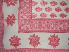Monotone Buti Tapestry Tablecloth Versatile Pink/Red HOMESTEAD http://www.amazon.com/dp/B00AZSV7T0/ref=cm_sw_r_pi_dp_jx1qwb1M9EEP8