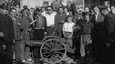 A partir d'ara es poden consultar imatges antigues de les festes populars de la Barceloneta en un nou web que aplega la memòria gràfica del barri.