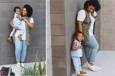 Easy Effortless Style For Moms Putting Me Together, Mom Outfits, Mom Style, Live Life, Easy, How To Wear, Fashion Tips, Maternity Style, Fashion Hacks