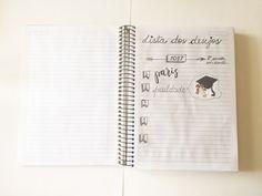 Bullet journal financeiro: faça o seu! - Patricia Lages - Bolsa Blindada Bullet Journal, Notebook, Paris, Gisele, Planners, Money Saving Tips, Financial Planning, Pallets, Apartments