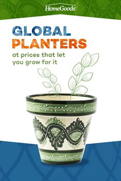 Flower Planters, Flower Pots, Flowers, Pioneer Woman Dishes, Diy Bird Bath, Painted Clay Pots, Shipping Container House Plans, Clay Pot Crafts, Container Gardening Vegetables