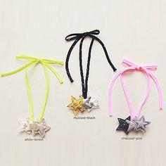 Bien a Bien - Fabric Necklaces
