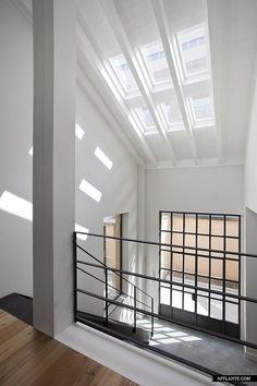 Loft №6 // Roberto Murgia   Afflante.com