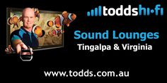 Sound Lounges
