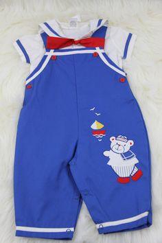 06693b4d013d 13 Best Vintage Baby   Children s Clothes for Sale images