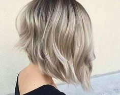 Trendy Yet Casual Bob Haircuts For Chic Ladies trendy yet casual bob haircuts for chic ladies 16 photo