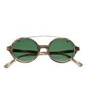 Han Kjobenhavn Doc Clip-On Handmade Sunglasses - Wolf